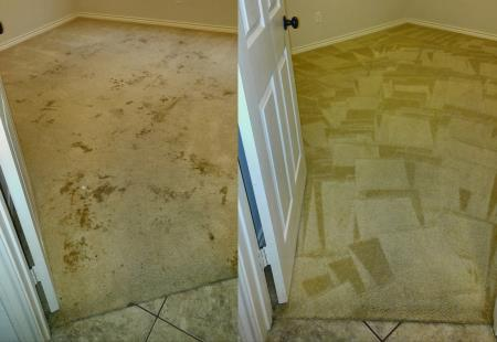 Supermaids, Inc & Carpet Care Richardson (972)644-6469