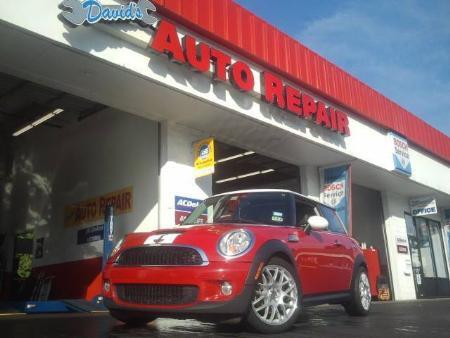 David's Auto Repair Service - Vancouver, WA 98683 - (360)546-2772 | ShowMeLocal.com