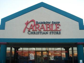 Rainbow Shop - Parable Christian Store - Bismarck, ND 58504 - (701)223-2422 | ShowMeLocal.com
