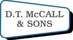 D.T. McCall and Sons - Lafayette, TN 37083 - (615)666-3709 | ShowMeLocal.com