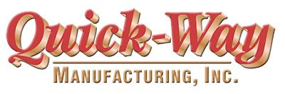 Quick-Way Manufacturing - Euless, TX 76040 - (817)267-1515   ShowMeLocal.com