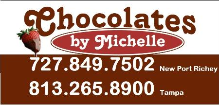 Chocolates By Michelle - New Port Richey, FL 34654 - (727)849-7502 | ShowMeLocal.com