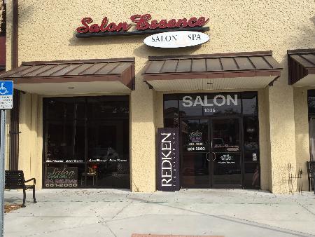 Salon Essence Spa - Valrico, FL 33596 - (813)681-2060 | ShowMeLocal.com