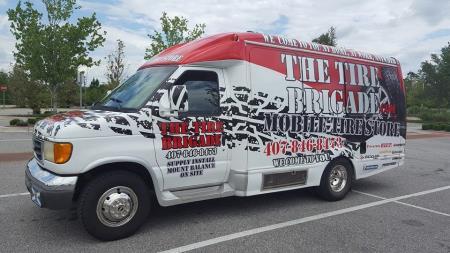 Tire Brigade Inc - Clermont, FL 34714 - (407)846-8473 | ShowMeLocal.com