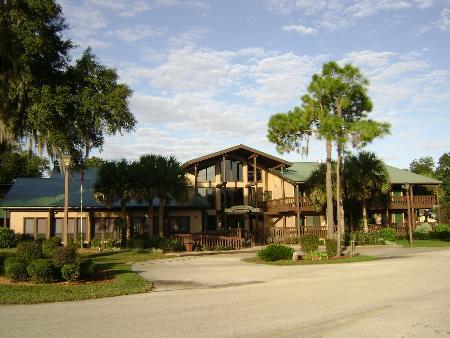 Florida FFA Leadership Training Center Haines City (863)439-7332