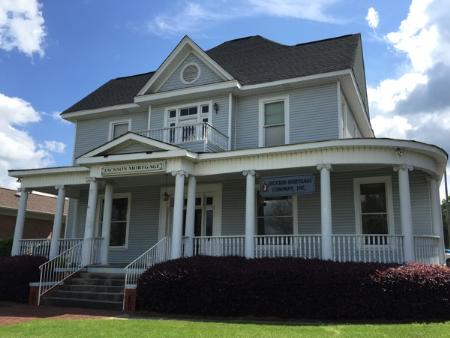 Jackson Mortgage Company Inc - Anniston, AL 36207 - (256)237-5177 | ShowMeLocal.com