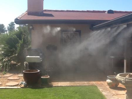 Arizona Fog Wizards - Phoenix, AZ 85034 - (480)834-7575 | ShowMeLocal.com
