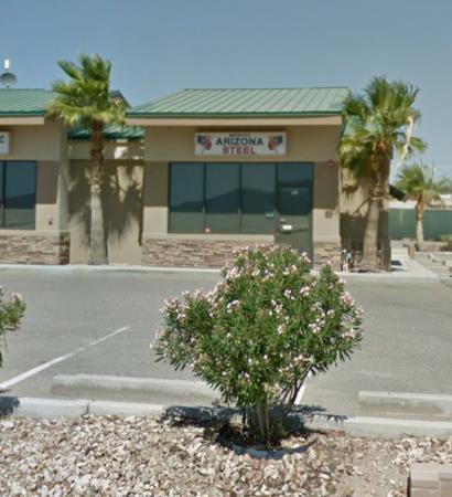 Arizona Steel - Fort Mohave, AZ 86426 - (928)758-5100 | ShowMeLocal.com