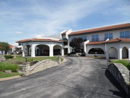 Country Club Hotel & Spa - Lake Ozark, MO 65049 - (573)964-2200 | ShowMeLocal.com