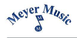 Meyer Music | North Kansas City - Kansas City, MO 64154 - (816)746-0500 | ShowMeLocal.com