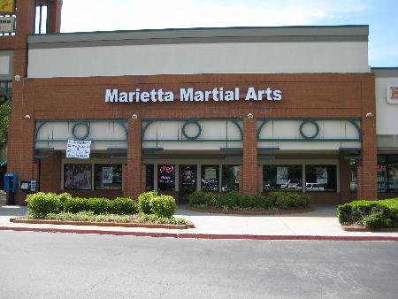 Marietta Martial Arts - Marietta, GA 30062 - (770)321-1371 | ShowMeLocal.com