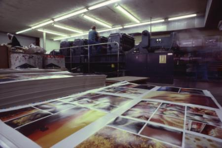 Printing Unlimited - St. Louis, MO 63123 - (314)638-0682 | ShowMeLocal.com