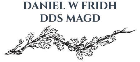 Daniel W. Fridh, DDS - Laporte, IN 46350 - (219)326-7446   ShowMeLocal.com