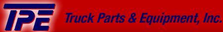 Truck Parts & Equipment Inc - Topeka, KS 66609 - (785)862-1540   ShowMeLocal.com