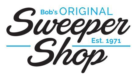 Bob's Original Sweeper Shop