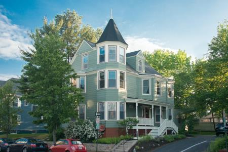 The Chadwick Bed & Breakfast