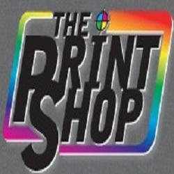 The Print Shop - Saginaw, MI 48603 - (989)793-9427 | ShowMeLocal.com