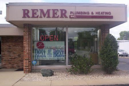 Remer Plumbing Heating Air Conditioning Incorporated Saginaw Mi 48603 989 792 8738 Showmelocal