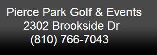 Pierce Park Golf Course - Flint, MI 48503 - (810)766-7425 | ShowMeLocal.com