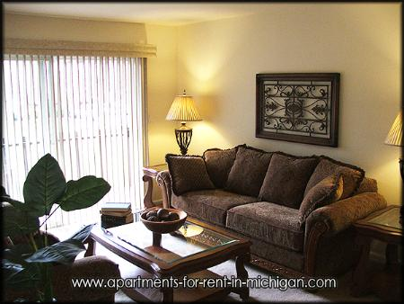 Cass Lake Front Apartments - Keego Harbor, MI 48320 - (248)615-8920 | ShowMeLocal.com