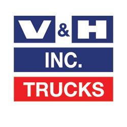 V&H Trucks, Inc. - Marshfield, WI 54449 - (715)486-8800 | ShowMeLocal.com