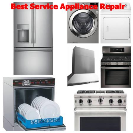 Best Service Appliance Repair - Brooklyn, NY 11235 - (718)259-7716   ShowMeLocal.com