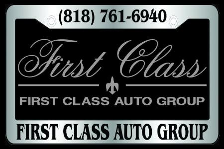 First Class Auto Group - North Hollywood, CA 91601 - (818)761-6940 | ShowMeLocal.com