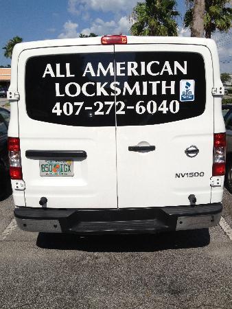 All American Locksmith Svc Inc - Altamonte Spgs, FL 32714 - (407)272-6040   ShowMeLocal.com
