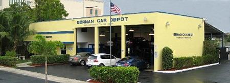 German Car Depot - Hollywood, FL 33020 - (954)921-1515   ShowMeLocal.com