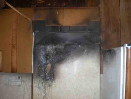 Smoke & Soot Damage Restoration Flood Control Gonzales (225)240-7625