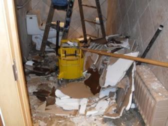 Flood Damage Repair Flood Control Columbus (614)212-4339