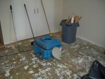 Flood Damage Cleanup Flood Control Swedesboro (856)282-0892