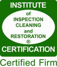Institution of Inspection Cleaning & Restoration Flood Control Milford (203)347-4083