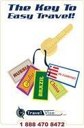 Travel Visa Pro - Houston, TX 77002 - (713)936-0773   ShowMeLocal.com