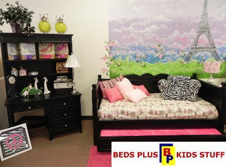 Kids Bedroom Furniture & Childrens Bunk Beds Orange County ...