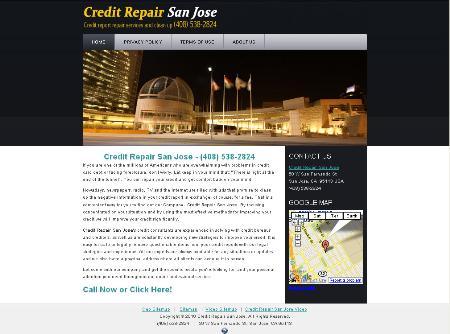 Credit Repair San Jose - San Jose, CA 95113 - (408)538-2824 | ShowMeLocal.com