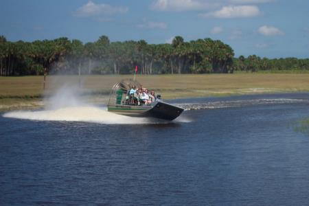 Airboat Rides At Midway - Christmas, FL 32709 - (407)568-6790 | ShowMeLocal.com