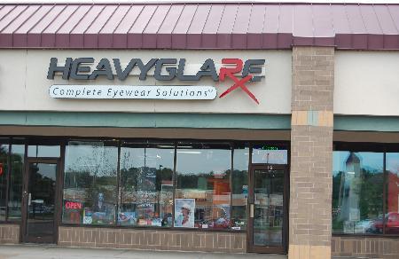 Heavyglare Eyewear - Burnsville, MN 55337 - (651)209-7999 | ShowMeLocal.com