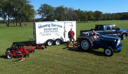 Pool's Mowing Service - Leander, TX 78641 - (512)627-5475 | ShowMeLocal.com