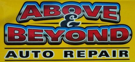 Above And Beyond Auto Repair - Gladstone, MO 64118 - (816)453-8282 | ShowMeLocal.com