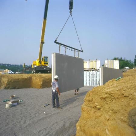 Superior Walls By Collier Foundation Systems, Inc - Heidelberg, PA 15106 - (888)817-5537 | ShowMeLocal.com