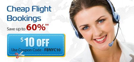 Cheap flight booking save upto 60%