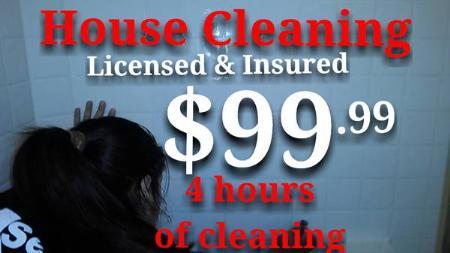 Serrano's Cleaning Services - Stockton, CA 95206 - (209)910-3627   ShowMeLocal.com