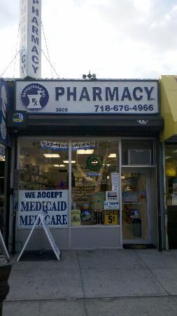 Sheepshead Bay Pharmacy - Brooklyn, NY 11229 - (718)676-4966 | ShowMeLocal.com