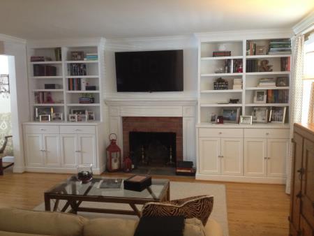Mckay's Custom Cabinets - Burlington, NJ 08016 - (215)868-0723 | ShowMeLocal.com