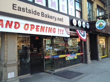 Eastside Bakery - New York, NY 10003 - (646)524-6669 | ShowMeLocal.com