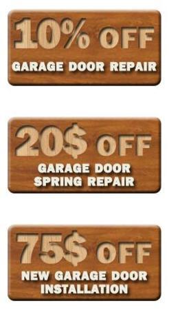 Garage Door Wizard Brownsburg