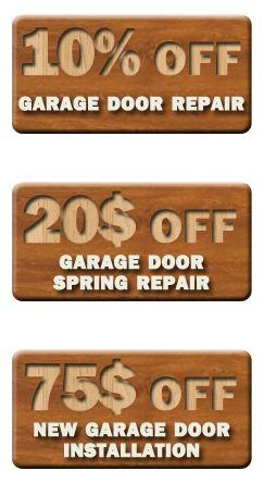 Garage Door Wizard Zionsville