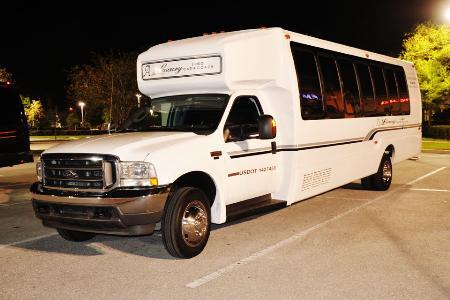 Party Bus In New Orleans La - New Orleans, LA 70113 - (504)264-9422   ShowMeLocal.com