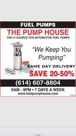THE PUMP HOUSE - Columbus, OH 43320 - (614)607-8804 | ShowMeLocal.com